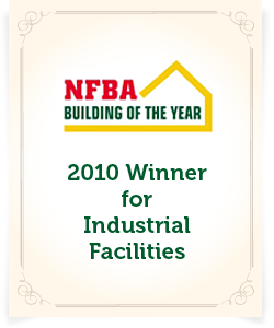 NFBA Building of the Year